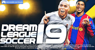 Dream League Soccer 2019 for PC | Download DLS 19 Game for Windows 10/8.1/8/7/XP/Mac Laptop