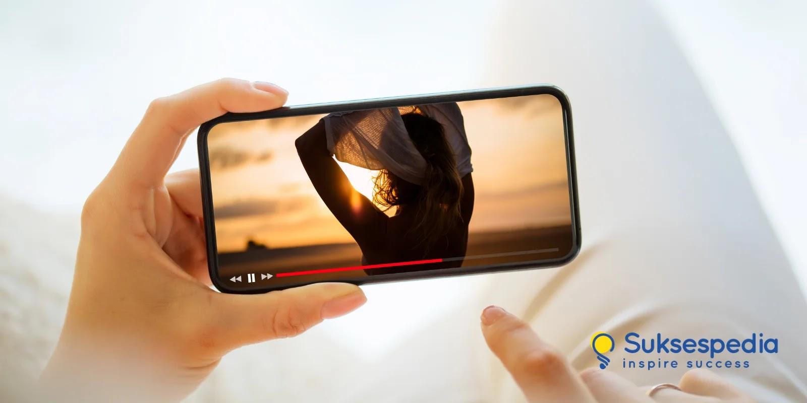 Tutorial Cara Mendownload Video di Youtube di HP