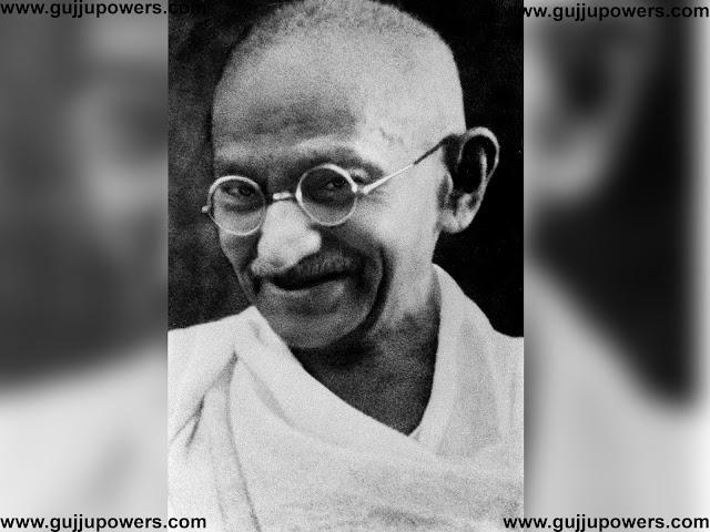 the mahatma gandhi story