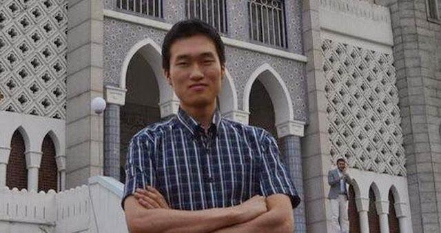 Mualaf Dari Korea Ini Nyatakan Bahwa Yesus Tak Pernah Mengaku Sebagai Tuhan