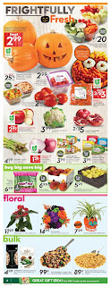 Sobeys flyer Weekly valid April 3 - 9, 2020 Better Food for All