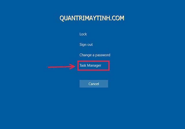 Cách sửa lỗi không mở được phần mềm Unikey, Cốc cốc