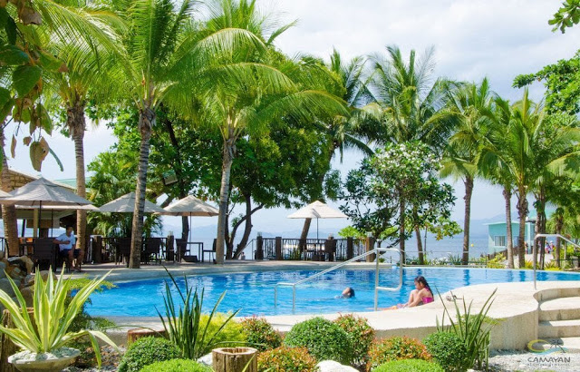 Camayan Beach Resort in Subic