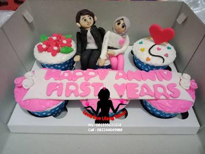 Kue Ulang Tahun Perkawinan Membuat Momen Spesial Menjadi Kenangan Indah