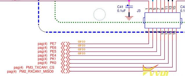 Xhorse VVDI Prog MC9S12XEP100 Secured 7