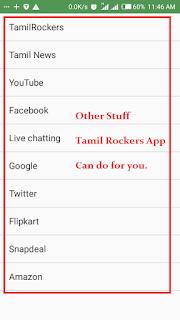 tamilrockers app apk download