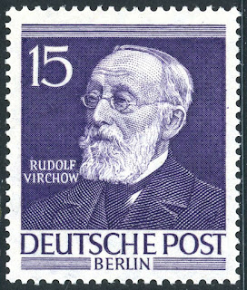 Berlin 1952 Rudolf Virchow
