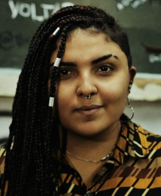 Maria Raiane é a nova colunista do Blog Negro Nicolau