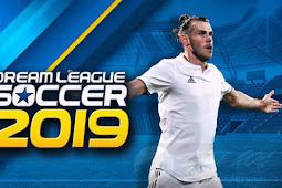 DREAM LEAGUE SOCCER 2019 V6.12 MOD APK – PARA / FUTBOLCU HİLELİ