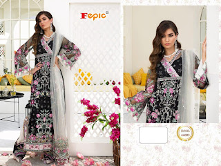 Fepic Rosemeen El monte Pakistani Suits Wholesale