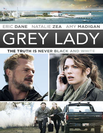 Grey Lady 2017 Full English Movie Download