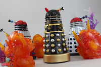 Custom Black Movie Dalek 25
