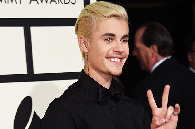 Justin Bieber estrena nuevo look (FOTO)