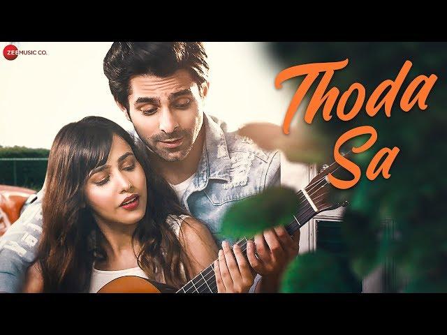 Thoda Sa Lyrics - Kabir Pancholi