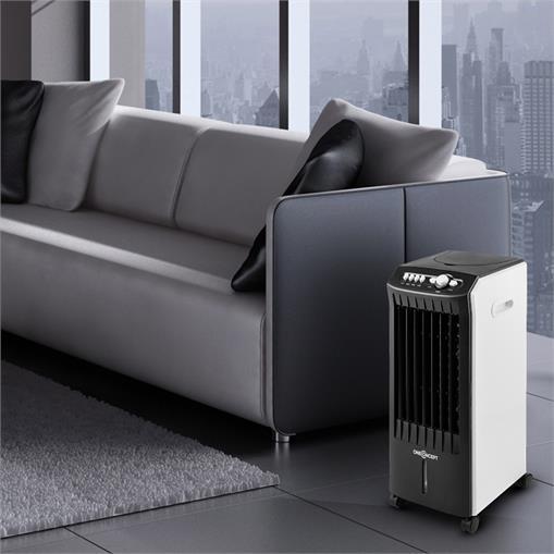 pendingin udara air cooler yang bagus ini panduan membelinya dapur modern. Black Bedroom Furniture Sets. Home Design Ideas