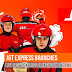 LIST of J&T Express Branches in Batangas