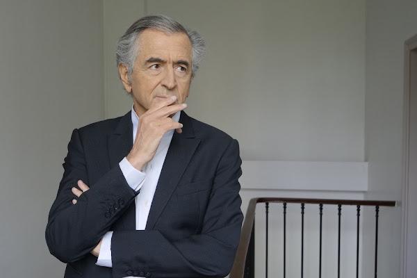 "VIDÉO - Selon Bernard-Henri Lévy, ""ceux qui minimisent l'islamo-gauchisme s'égarent"""