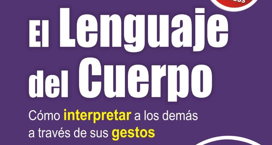 El lenguaje del cuerpo. PDF