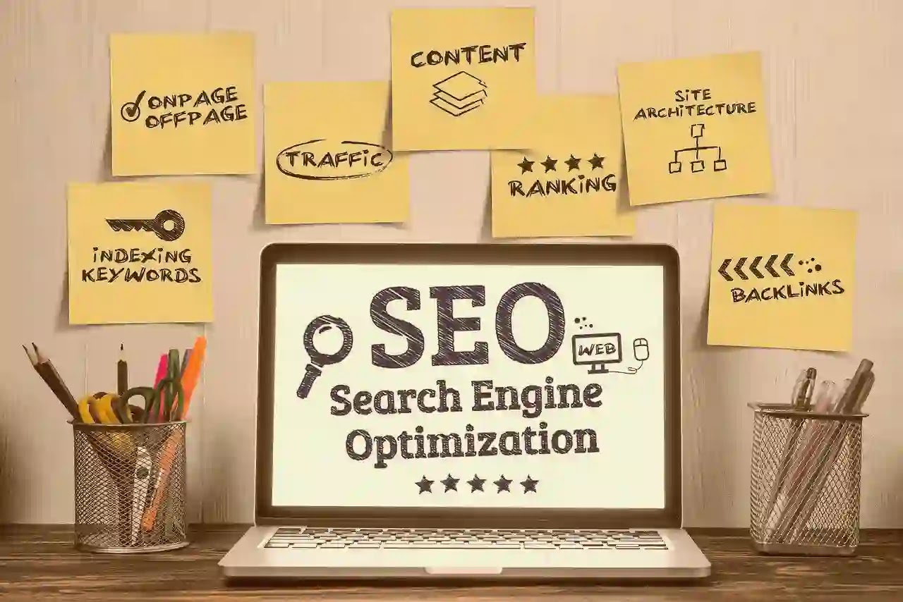 Don't care about SEO