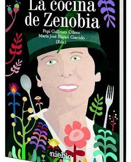 La cocina de Zenobia / Pepi Gallinato Ollero, María José Blanco Garrido