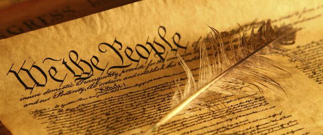 Constitucion americana y Derecho Constitucional