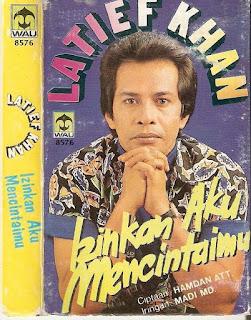 Download Lagu Dangdut Latief Khan Full Album