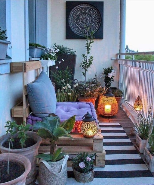 REPURPOSING IDEAS FOR WOODEN PALLETS