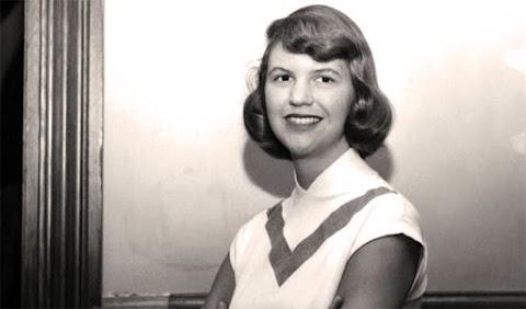 Biografía de Sylvia Plath
