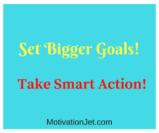 Goal Setting Quotes and Sayings