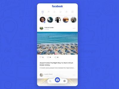 Cara Mengatasi Video di Facebook Tidak Bisa Diputar