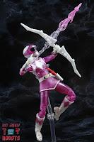 Lightning Collection Mighty Morphin 'Metallic' Pink Ranger 31