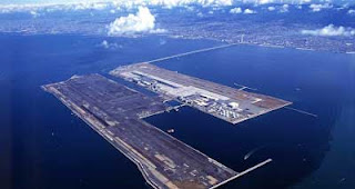 Kansai internasional Airport