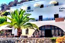 Hotel Porto Loutro on the Hill Creta