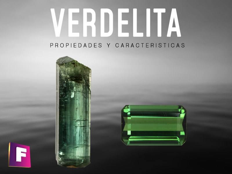 verdelita propiedades y caracteristicas | foro de minerales