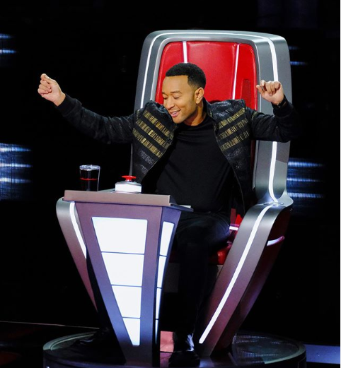 John Legend is following Chris Martin with his own free concert amidst COVID-19