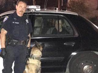 Santa Cruz Police: January 2018