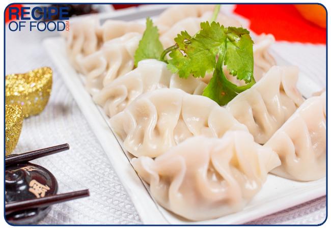 Chinese Traditional Dumplings (Jiaozi) | Chinese Jiaozi