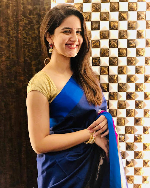 Vaidehi Parshurami  (Actress) Wiki,Bio,Age, Education, Awards, Family and Many More