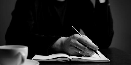 عن سدة الكاتب وطريقة التخلص منها