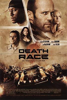 Death Race [2008] [DVD] [R1] [NTSC] [Latino]
