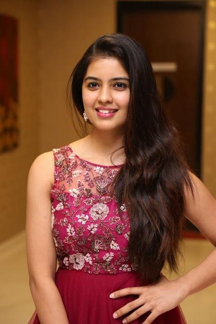 Amritha Iyer Latest Cute Photoshoot Pics Actress Trend