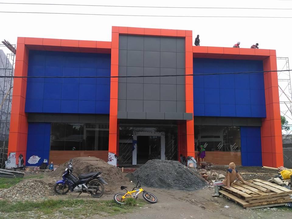 Supplier Building Material :: Kontraktor Umum ...