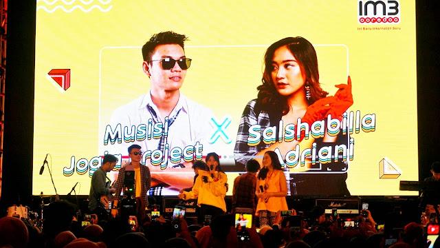 Im3 Ooredoo Fanfest 2019 Yogyakarta