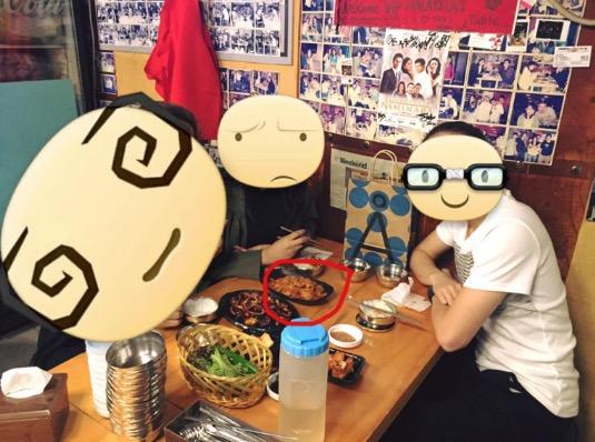 Darurat Baru Boleh Guna Rukhsah Makan Di Restoran Korea Tidak Halal – Ustaz Syed Kadir