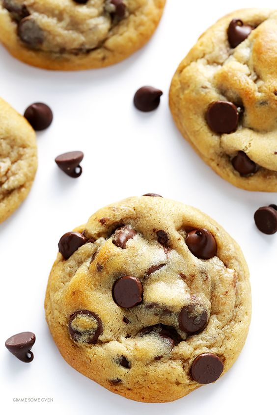 THE BEST CHOCOLATE CHIP COOKIES! #recipes #dessertrecipes #easyrecipes #easydessertrecipes #food #foodporn #healthy #yummy #instafood #foodie #delicious #dinner #breakfast #dessert #lunch #vegan #cake #eatclean #homemade #diet #healthyfood #cleaneating #foodstagram