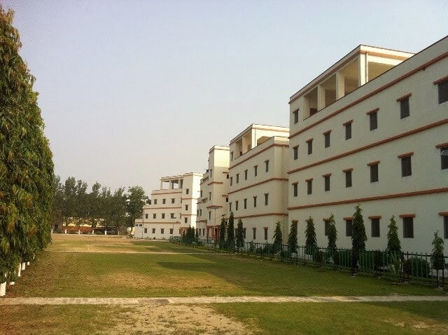 Bihar School of Yoga Dormitories