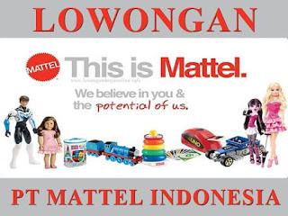 Tes-PT-Mattel-Cikarang
