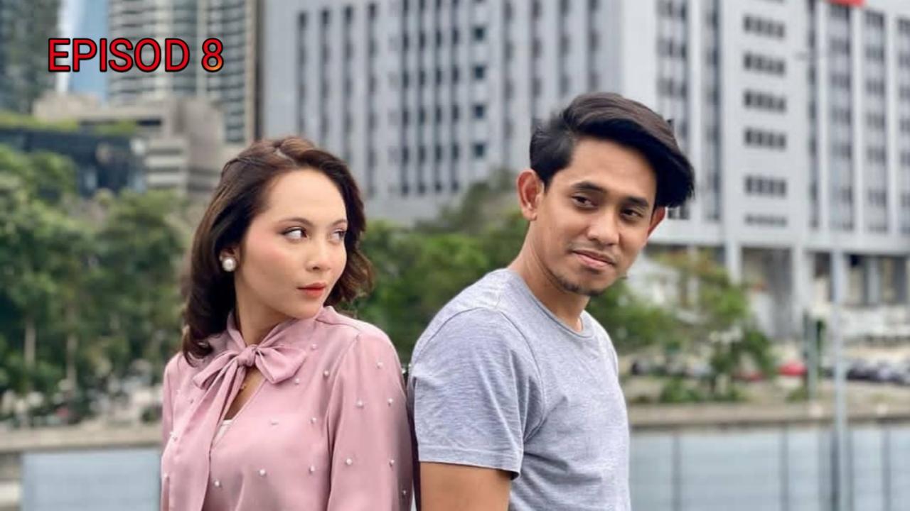 Tonton Drama Kisah Cinta Rumi Episod 8 (Lestary TV3)