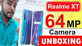 Realme XT Unboxing,Realme XT Mobile images,Realme XT picture
