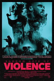 Violencia Aleatoria (2019) [Latino-Ingles] [1080P] [Hazroah]